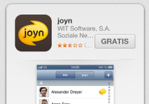Join in Appstore