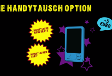 Handytausch Option