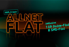 crash-tarife Allnet-Flat option
