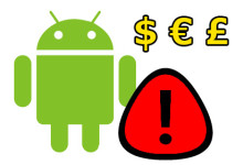 Android Currency