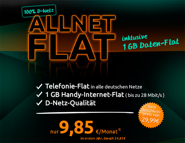 crash-tarife Allnet-Flat