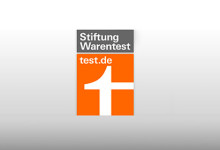 Stiftung Warentest test.de