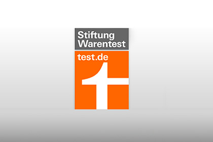 Friteuse test 2015 stiftung warentest