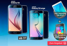O2 Blue All-in L inkl. Smartphone und Tablet