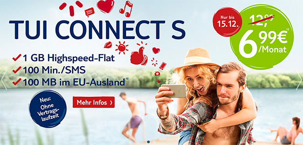 Tui Connect S