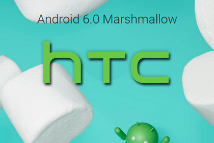 HTC - Android 6