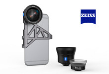 Carl Zeiss - iPhone