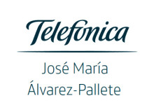 Telefonica CEO