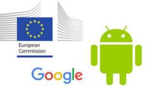 EU-Commission - Google Android