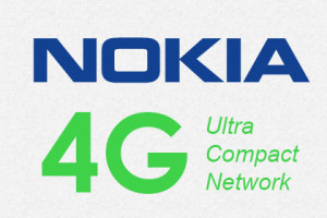 Nokia 4G - Ultra Compact Network