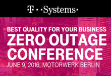 Zero Outage Conference