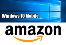 Windows 10 Mobile - Amazon