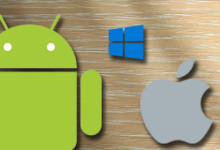 Android iOS Windows