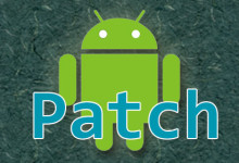 Android Patch