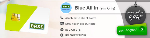 modeo - BASE Blue All-in