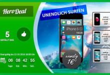 modeo - Hero Deal o2 Free M