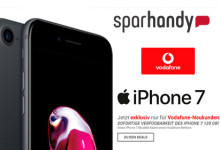 Sparhandy - Vodafone iPhone 7