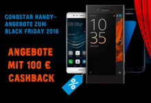 Constar Black Friday Cashback