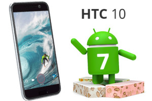 HTC 10 - Android 7