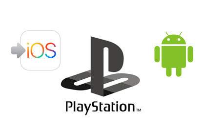 PlayStation - Android iOS
