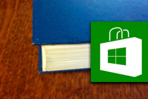 Windows Store bekommt E-Books