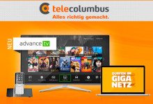 Telecolumbus - Advance TV
