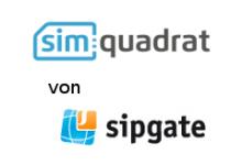 Prepaid Handytarif von sigpage: simquadrat