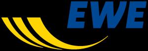 EWE Tel Logo