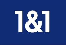 Mobilfunkanbieter 1&1, Logo