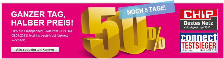 50 Aktion Telekom