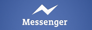 Logo Fb Messenger