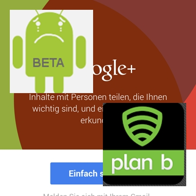 android handy orten plan b