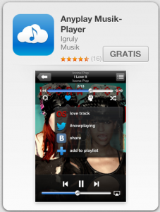 Anyplay App Store