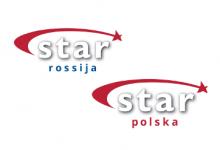 Star Rossija und Star Polska Mobilfunkanbieter
