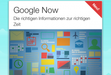 Google Now auf dem iPhone