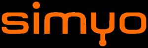 Logo des Mobilfunkanbieters Simyo