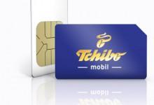 Mobilfunkanbieter Tchibo mobil