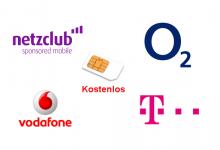 Mobilfunkanbieter mit einer gratis Prepaid Kartenbieterliste-mit-kostenloser-prepaid-karte