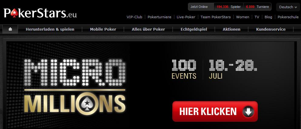 online pokerspiele
