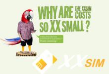 XXSIM – Günstig Telefonieren im Aulsand
