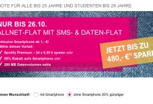 Comfort M Friends Tarife bei Telekom mit LTE mit mehreren Vorteilen