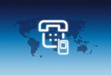 o2: die Festnetznummer im Ausland
