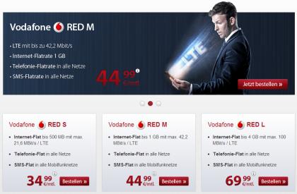 PremiumSIM mit LTE Tarifen am Start