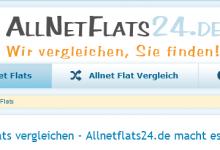 allnetflats24 Logo