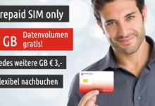 getsmart Prepaid-SIM