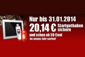 BILDmobil neue Angebot im Jahr 2014