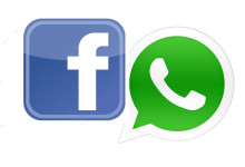 Whatsapp bei Facebook
