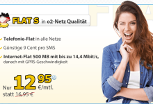 ComputerBILD und DeutschlandSIM Leseraktion