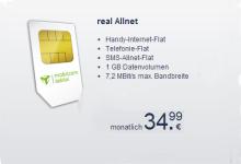 mobilcom-debitel: real allnet im Vodafone Netz