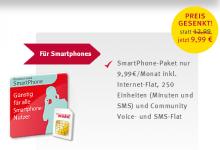 Rassmann mobil – Smartphone Tarif